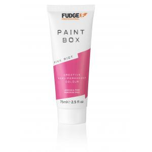 Fudge Paintbox Pink Riot