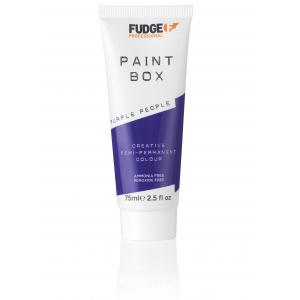 Fudge Paintbox Purple People