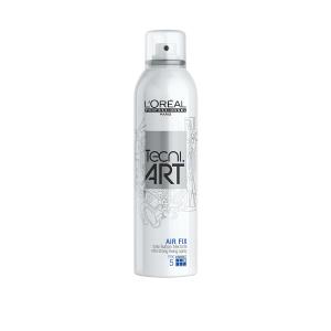 Air Fix Hairspray Packshot