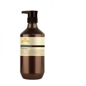 Grapefruit Straighten Shampoo 400ml