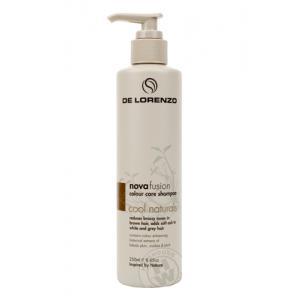 Novafusion Cool Naturals Shampoo 250ml