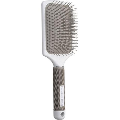 Brushworx Keratin Ceramic Paddle Brush