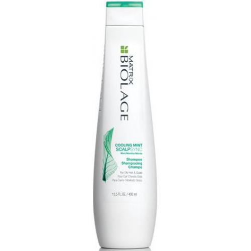 Cooling Mint Scalp Shampoo 400ml