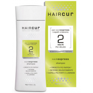 Hair Cur Hair Express Shampoo 200ml