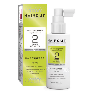 Hair Cur Hair Express Spray 100ml