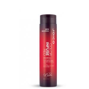 Color Infuse Red Shampoo 300ml