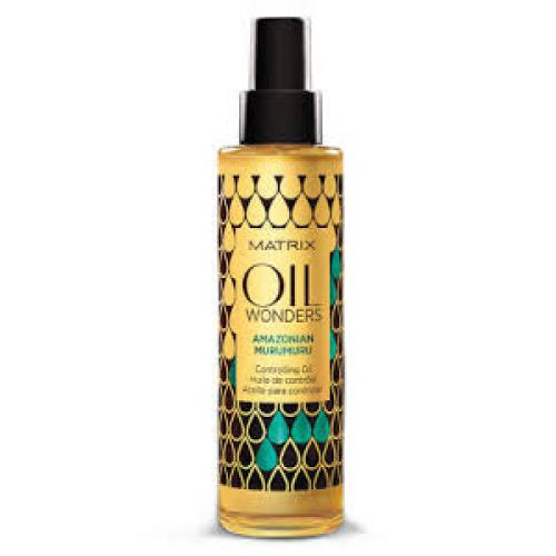 Oil Wonders Amazonian 125ml