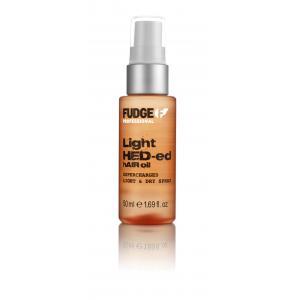 Light Hed'ed Hair Oil 50ml