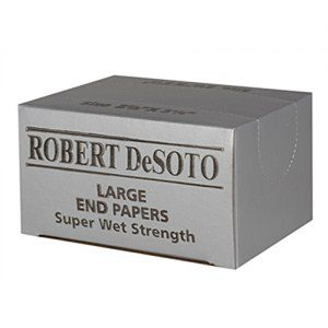 Perm Papers - Box 1000