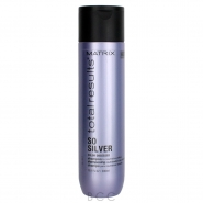 TR Color Obsessed Silver Shampoo 300ml