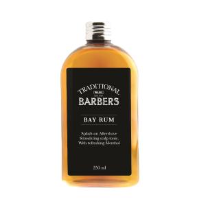 Bay Rum 250ml