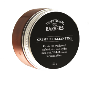 Creme Brilliantine 100g
