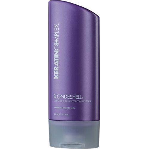 Keratin Blondeshell Conditioner 400ml