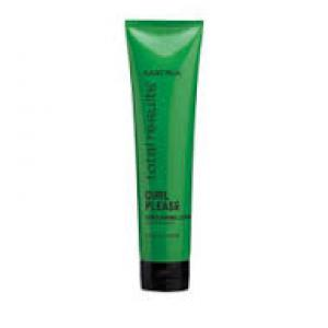 TR Curl Please Contouring Lotion 150ml