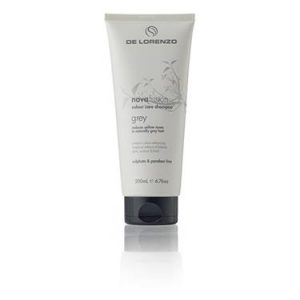 Novafusion Grey Shampoo 200ml