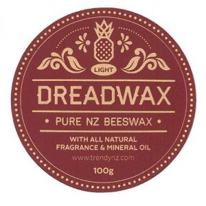 Dread Wax Light 100g