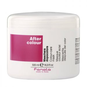 After Colour Care Mask 500ml