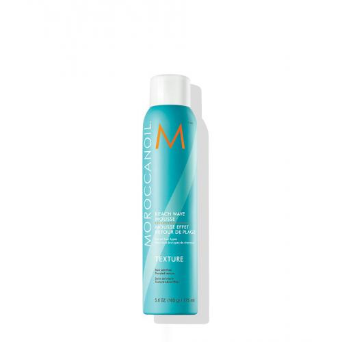 Moroccanoil Beach Wave Mousse 175ml