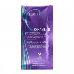 Rehabilit8 Smoothing Protein Conditioner 12ml