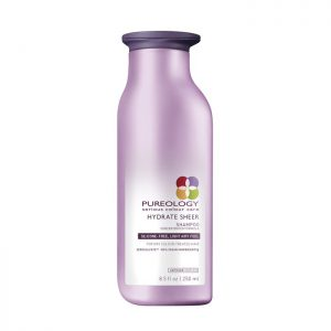 Hydrate Sheer Shampoo 250ml
