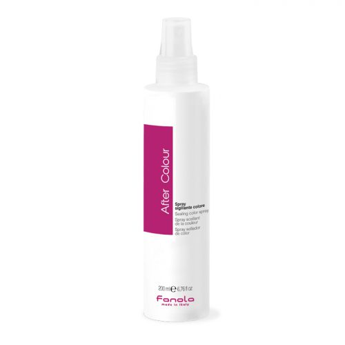 After Colour Sealing Colour Spray 200ml