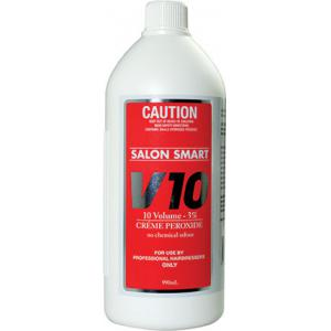 Salon Smart Creme Peroxide 3%