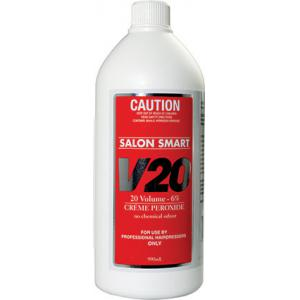 Salon Smart Creme Peroxide 6%