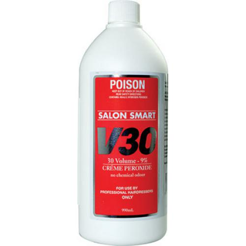 Salon Smart Creme Peroxide 9%