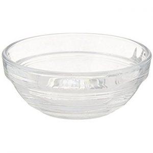 Glass Mixing Bowl 6cm