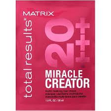 TR Miracle Creator Sachet 30ml