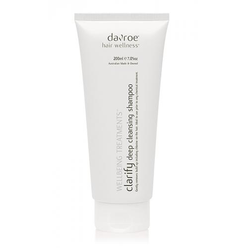 Clarify Deep Cleansing Shampoo