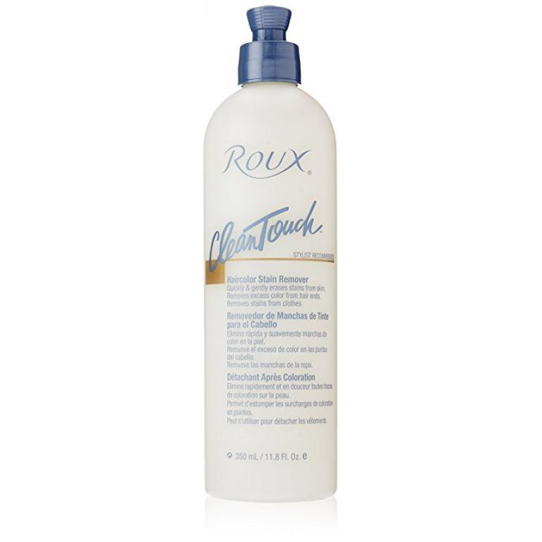 Roux Clean Touch Color Stain Remover 350ml