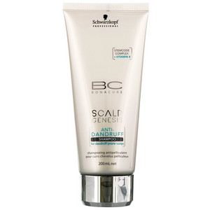 BC Anti Dandruff Shampoo 200ml