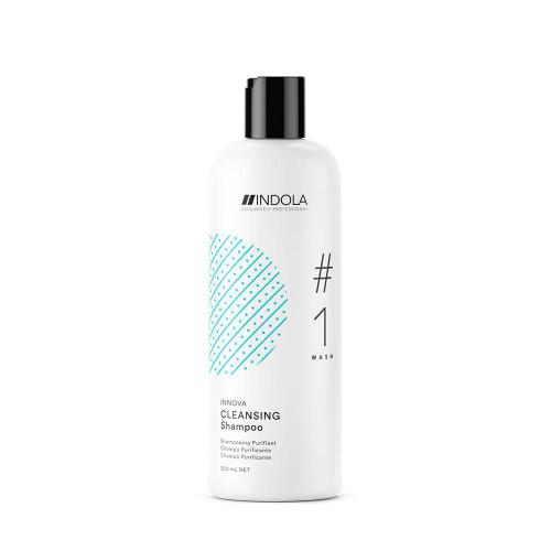 Innova Cleansing Shampoo 300ml