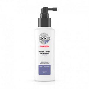 System 5 Scalp & Hair Treatment 100ml