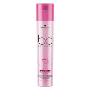 BC Color Freeze Rich Shampoo 250ml