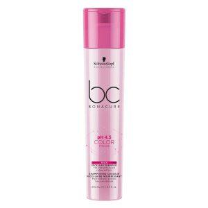 BC Color Freeze Rich Shampoo 250ml
