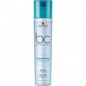 BC Moisture Kick Shampoo 250ml