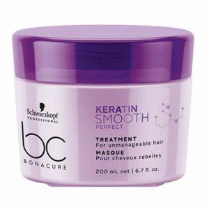 BC Smooth Perfect Treatment 200ml