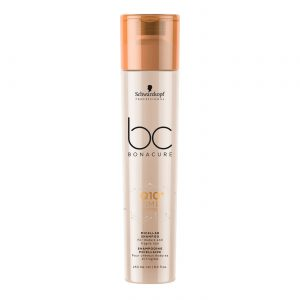 BC Time Restore Shampoo 250ml