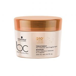 BC Time Restore Treatment 200ml