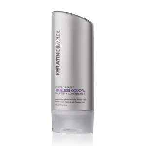Keratin Timeless Colour Conditioner 400ml